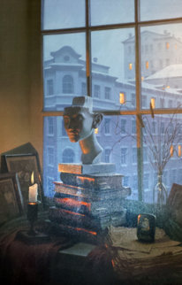 A Room With a View Limited Edition Print by Alexei  Butirskiy