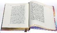 Torah Book Polymorph Sculpture 1992 11 in Sculpture by Yaacov Agam - 1