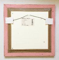 Four Seasons A/B/D Agamograph 2005  Limited Edition Print by Yaacov Agam - 8