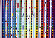 Depth of the Sea - Transparent Blue Grill Agamograph 2010 Limited Edition Print by Yaacov Agam - 0