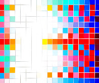Square Wave AP Limited Edition Print by Yaacov Agam - 0