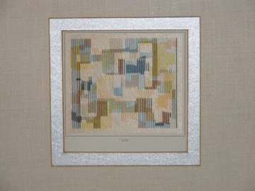 Life Message of Peace 1980 Limited Edition Print by Yaacov Agam
