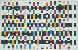 Untitled Silk Screen 1976 Limited Edition Print by Yaacov Agam - 0