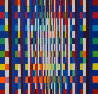Big Bang 2007 Limited Edition Print by Yaacov Agam - 0