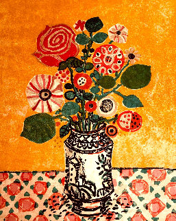 Untitled Still Life  Limited Edition Print by Paul Aizpiri