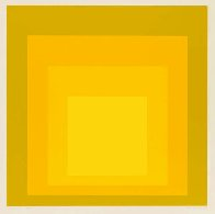 Mma-1 1970 Limited Edition Print by Josef Albers - 0