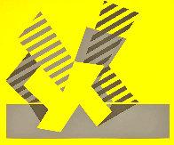 Formulation: Articulation, Portfolio 1 Folder 4 1972 Limited Edition Print by Josef Albers - 0