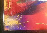 Color Inferno 1995 Limited Edition Print by Juergen Aldag - 2