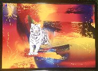 Color Inferno 1995 Limited Edition Print by Juergen Aldag - 1