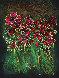 Garden 2000 40x30 Original Painting by Juergen Aldag - 1