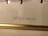 Afternoon 1995 Limited Edition Print by Jason Alexander - 2