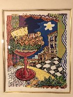 Afternoon 1995 Limited Edition Print by Jason Alexander - 4