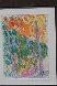 Garden of Eden Watercolor 1984 7x5 Watercolor by Carlos Almaraz - 1