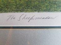 Sheepmeadow 1983 Limited Edition Print by Harold Altman - 2