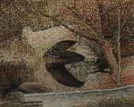 Bridge AP 1991 Limited Edition Print by Harold Altman - 0