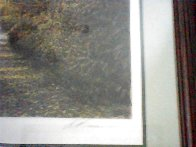 Gallop AP 1986 Limited Edition Print by Harold Altman - 2