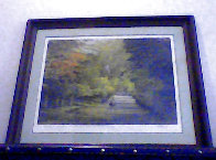 Gallop AP 1986 Limited Edition Print by Harold Altman - 1
