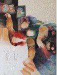 La Nature Humaine Collection - La Verite 1986 Limited Edition Print - Sunol Alvar