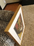 Constant Space Limited Edition Print by Sunol Alvar - 2