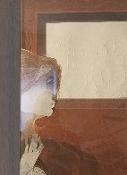 Meditation 1979 Limited Edition Print by Sunol Alvar - 0