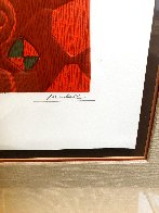 Untitled Lithograph AP 1978 Limited Edition Print by Sunol Alvar - 5
