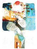 Untitled Print  Limited Edition Print by Sunol Alvar - 0
