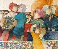 Imatges de Varema 2009 Embellished Limited Edition Print by Sunol Alvar - 0