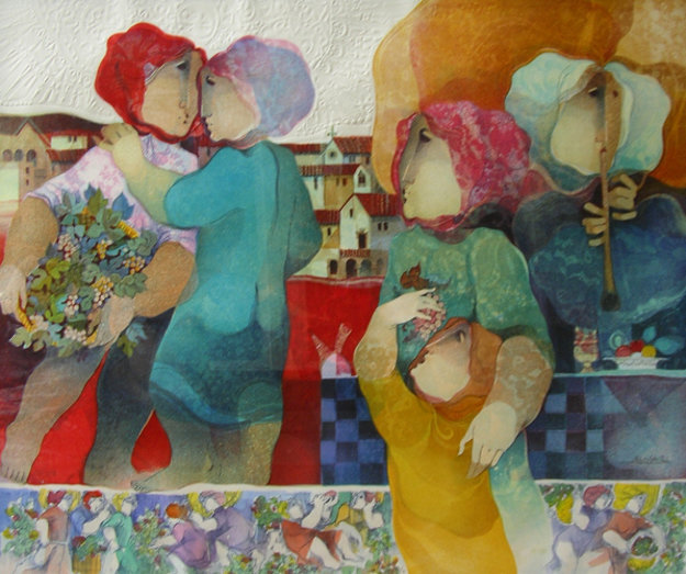 Imatges de Varema Limited Edition Print by Sunol Alvar