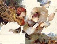 Suite Mythologique Suite of 5 Limited Edition Print by Sunol Alvar - 1