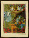 Untitled Lithograph Limited Edition Print by Sunol Alvar - 3