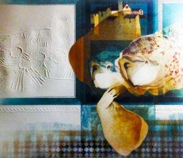 Untitled Print Limited Edition Print - Sunol Alvar