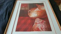 Untitled Lithograph Limited Edition Print by Sunol Alvar - 4