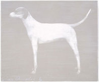Small Dog (Red, Putty, and Chocolate) Limited Edition Print by Joe Andoe - 1