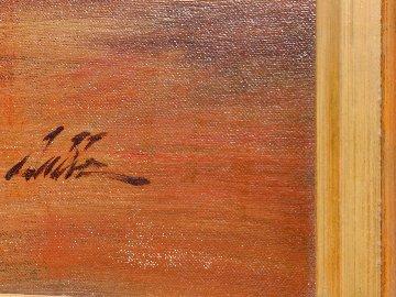 Prima Ballerina 1991 39x49 Original Painting -  An He