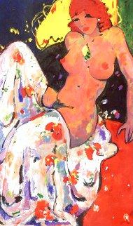 Havana 2002 Huge 57x47  Limited Edition Print - Manel Anoro
