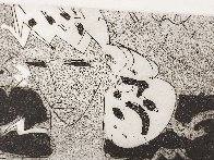 Mujer 1997 Limited Edition Print by Manel Anoro - 3