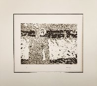 Mujer 1997 Limited Edition Print by Manel Anoro - 1