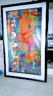 Carmen 1993 Limited Edition Print by Manel Anoro - 1