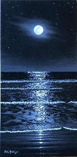 A Night With You  Limited Edition Print - Phillip Anthony