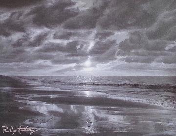 Reflecting on Hilton Head  Limited Edition Print - Phillip Anthony