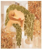 Transcendent 2009 Limited Edition Print by Arbe Berberyan    - 2