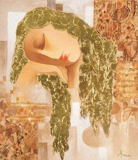 Transcendent 2009 Limited Edition Print by Arbe Berberyan