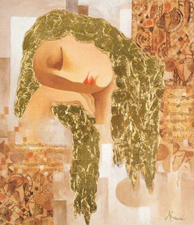 Transcendent 2009 Limited Edition Print - Arbe Berberyan