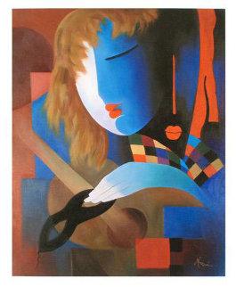 Nocturnal 2009 Limited Edition Print - Arbe Berberyan