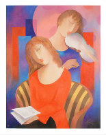 Composers 2009 Limited Edition Print by Arbe Berberyan    - 0