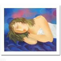 Waves of Emotion 2009 Limited Edition Print by Arbe Berberyan    - 1