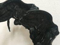 La Victoire De Samothrace Bronze Sculpture 1986 10 in Sculpture by Arman Arman - 5