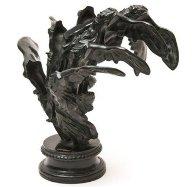 La Victoire De Samothrace Bronze Sculpture 1986 10 in Sculpture by Arman Arman - 0