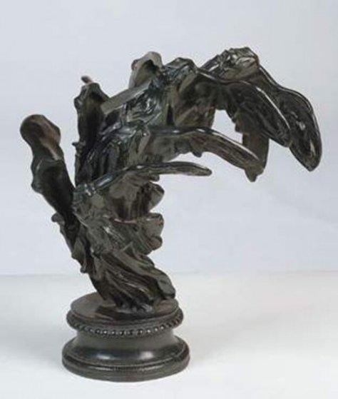 Victory of Samothrace Bronze Sculpture 1986 Sculpture by Arman Arman