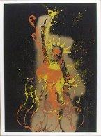 Liberty 1986 Limited Edition Print by Arman Arman - 2